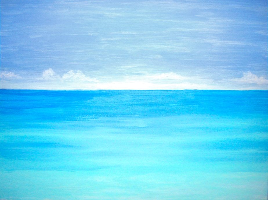 """Sea of Tranquility"""